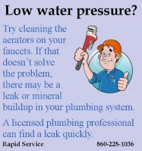 what-causes-low-water-pressure