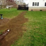 orangeburg pipe, rainwater, clogged drain, water in basement, pvc, plumbing, plumbing repair, columbia ct