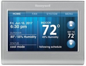 honeywell-thermostat-smart-technology-wifi-colchester-ct-heating-installation