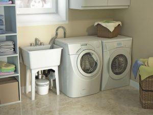 saniflo-laundry-room-windham-ct-plumber-plumbing-installation