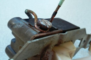 bad electrical installation manchester ct