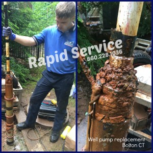 submersible-well-pump-replacement-bolton-ct-plumbing-emergency-plumber