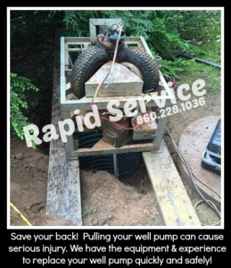 well-pump-bolton-ct-emergency-plumber-pull-troubleshoot-diagnose