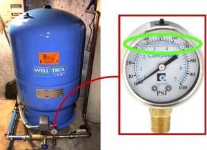 well-tank-plumbing-installation-vernon-ct-pressure-gauge-professional-plumber
